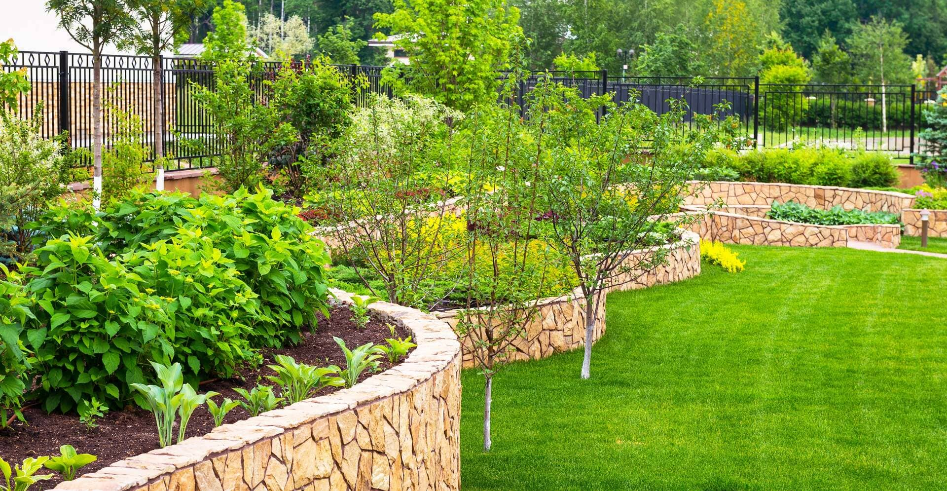 Our Predicted Landscaping Trends for 2020 - McCombie Group